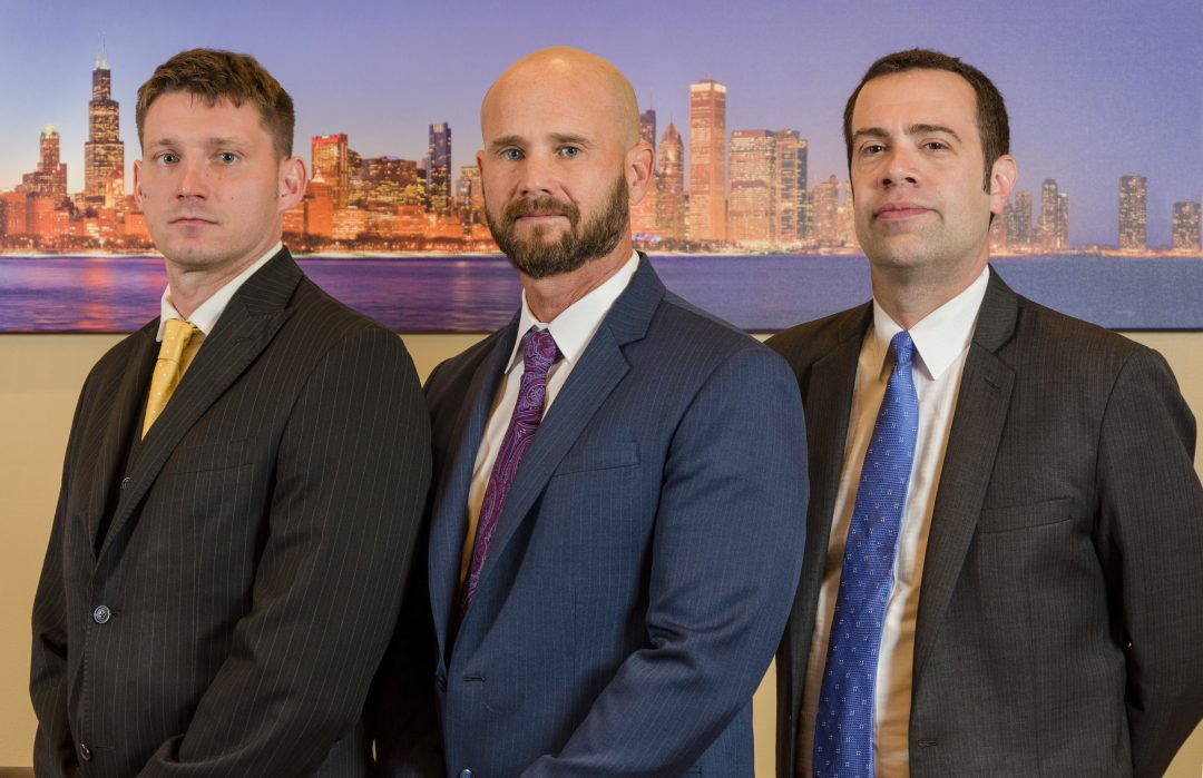 Chicago Criminal Defense Attorneys at Robert J Callhan